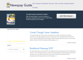 newquayguide.co.uk