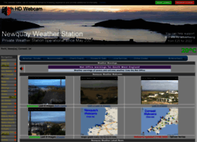 Newquayweather.com