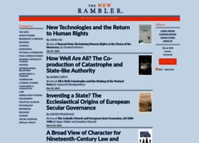 newramblerreview.com