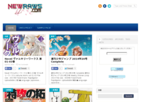 newraws.com