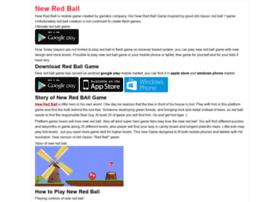 newredball.com