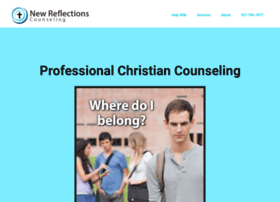 newreflectionscounseling.com