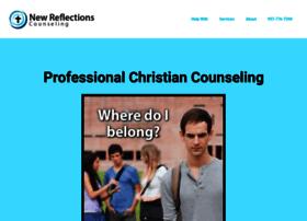 newreflectionscounseling.com