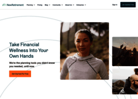 newretirement.com