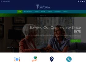 newrichlandcarecenter.com