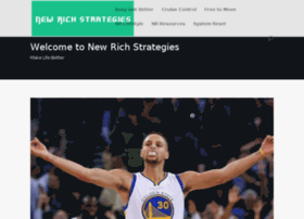 newrichstrategies.com