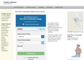 newrivercommunitycollege.org