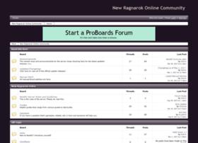 newro-forum.boards.net