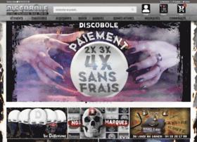 newrock-vetement-gothique-metal.fr