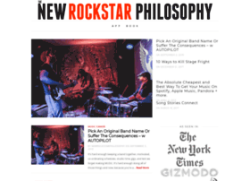 newrockstarphilosophy.com