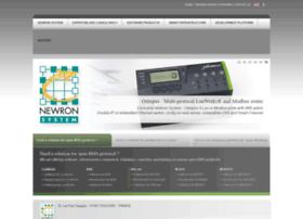 newron-system.com