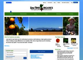 Newrootsorganics.com