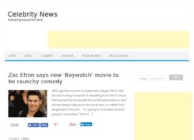 news-celebrity.rhcloud.com