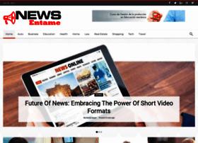 news-entame.com