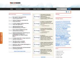news-in-industry.de