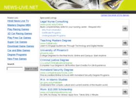 news-live.net