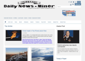 News-miner.com