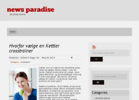news-paradise.com