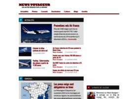 news-voyageur.com