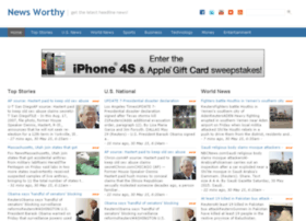 news-worthy.net