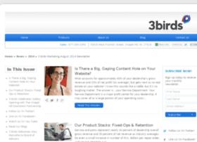 news.3birdsmarketing.com