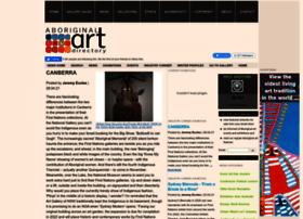 news.aboriginalartdirectory.com