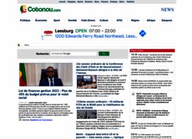 news.acotonou.com