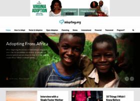 news.adoption.com