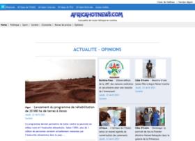 news.africahotnews.com