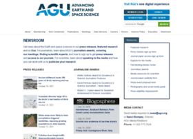 news.agu.org