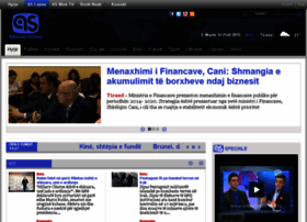 news.albanianscreen.tv