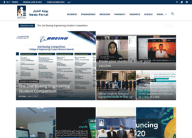news.alfaisal.edu