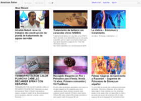 news.ametissesalon.com