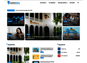 news.appota.com