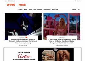 news.artnet.com