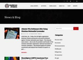news.atheists.org