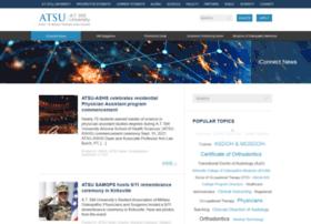 news.atsu.edu