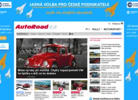 news.autoroad.cz