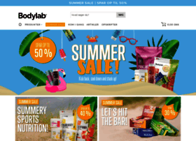 news.bodylab.dk