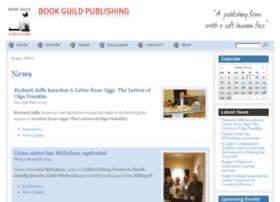news.bookguild.co.uk