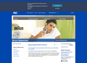 news.braun.com