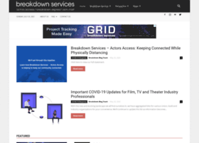 news.breakdownservices.com