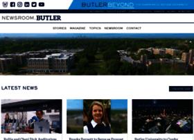news.butler.edu