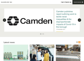 news.camden.gov.uk
