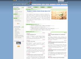 news.catholique.org
