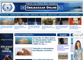 news.ceelmacaan.com