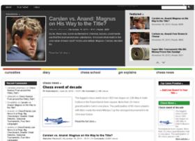 news.chessfriends.com