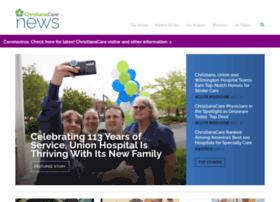 news.christianacare.org
