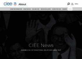 news.ciee.org