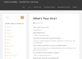 news.cigarettesforsales.com